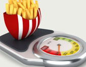 fast food and obesity